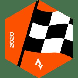 Move Past 2020 Challenge