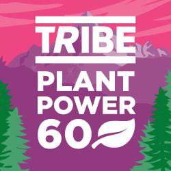 TRIBE Plant Power 60