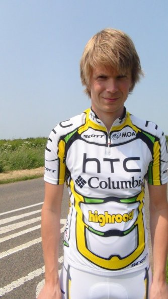 Nalini Columbia Highroad Team kit