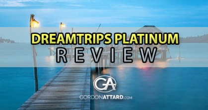 DreamTrips Platinum Review Updated 2017