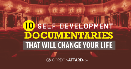10 Self Development Documentaries That Will Change Your Life