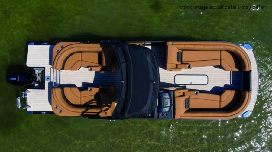2021 Harris Flote Bote 25 SOLSTICE   Gordon Bay Marine ...