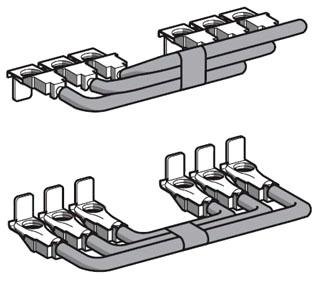 SQUARE D LA9D8069 : REVERSING CONTACTOR POWER CONNECTOR