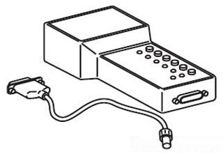 SQUARE D 33594 : CIRCUIT BREAKER TEST KIT, HAND HELD