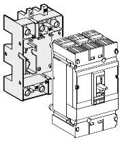 SQUARE D 29322 : CIRCUIT BREAKER TERMINAL SHIELD (1 PAIR