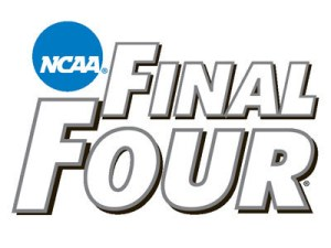 Final Four NCAA logo
