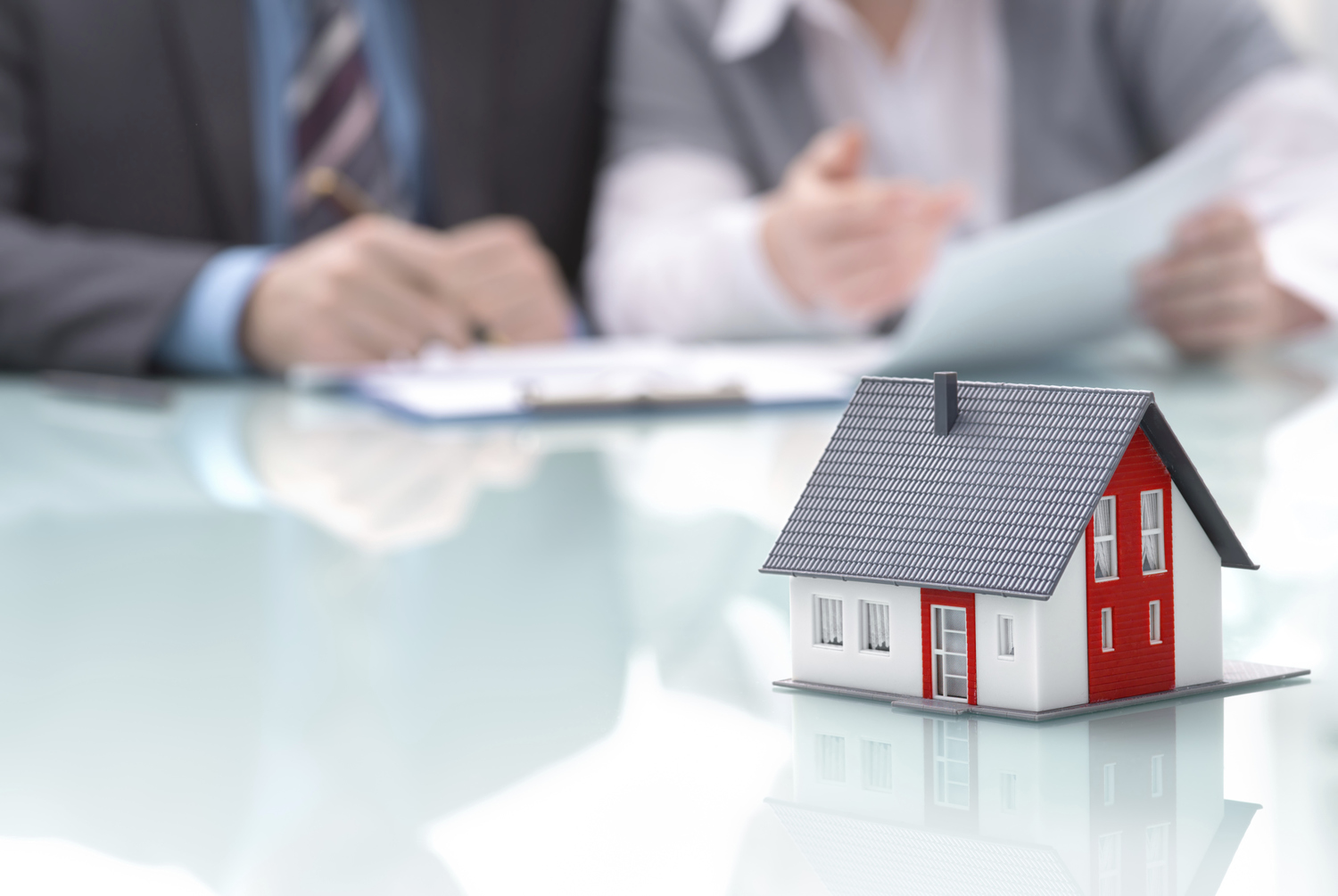 Estate planning revisions