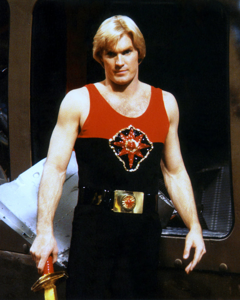For the 35th Anniversary of Flash Gordon a lifelong ambition to recreate a screen accurate recreation of Flashu0027 Iconic costume from the last third of the ...  sc 1 st  GORDONu0027S ALIVE! & Flash Cosplay! - GORDONu0027S ALIVE!GORDONu0027S ALIVE!