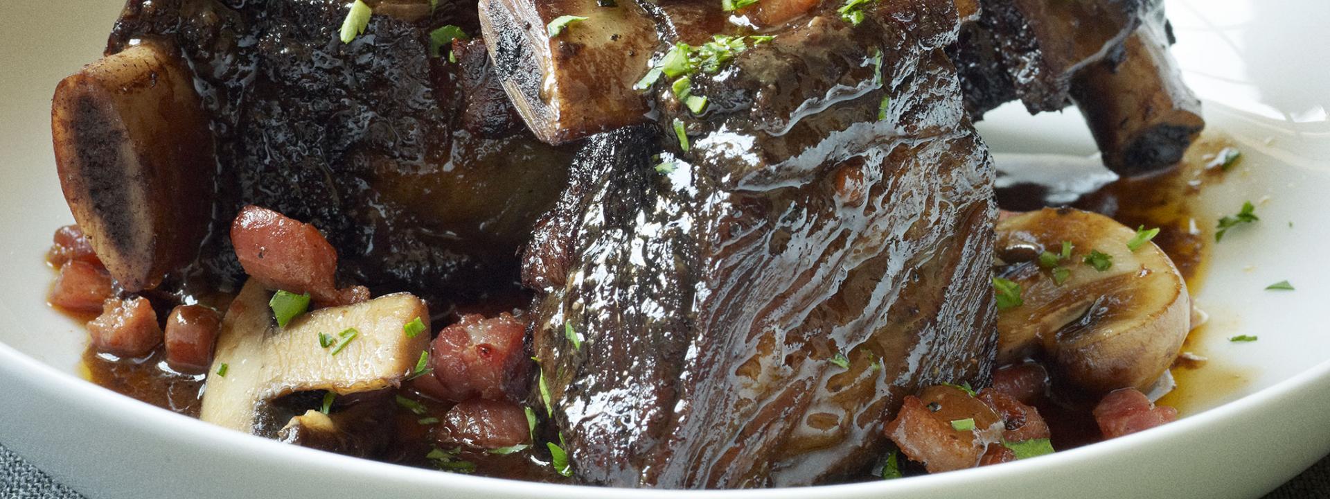 slow cooked beef short ribs recipe gordon ramsay recipes