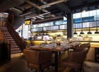 Kitchen & Chef's Tables | Gordon Ramsay Restaurants