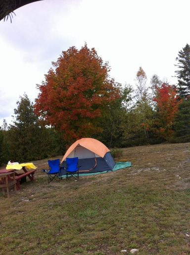 camping, dark sky camping, open campsites, stargazing