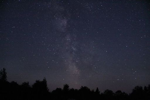 dark sky preserve, Stargazing, Manitoulin Island, Astronomy Nights,