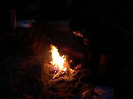 Good Fire