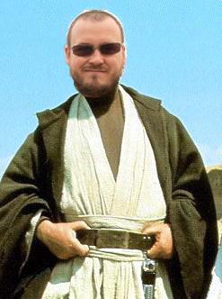 Gordy Wan Kenobi