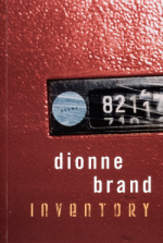 Dionne Brand Inventory