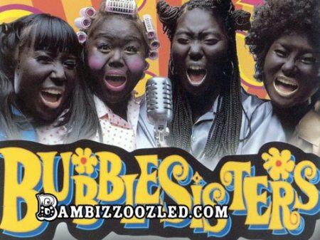 Bubble Sisters Promo