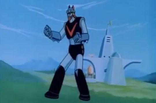 robotaekwon-v
