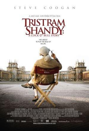 Tristram Shandy Film Poster