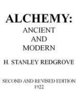alchemyancient&modern