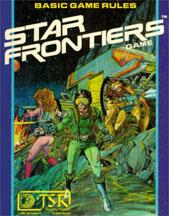 starfrontiers