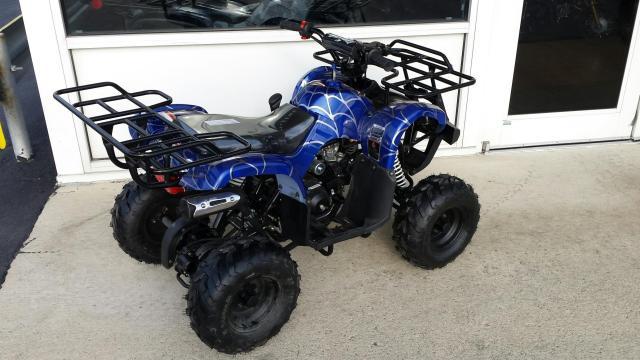 3125R 125cc - $899
