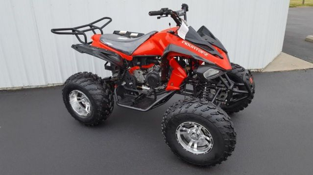 150cc Sport ATV - $1699