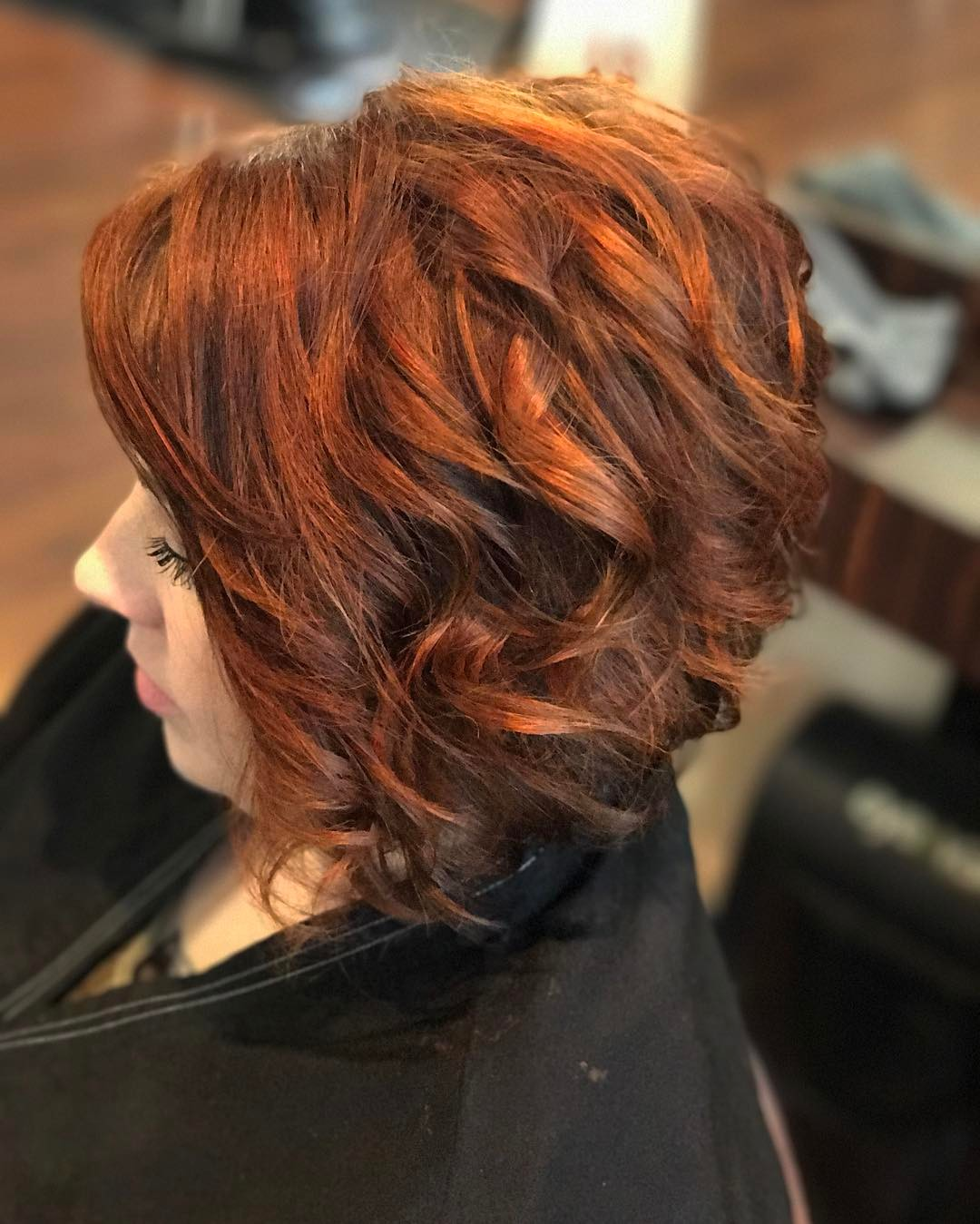 hair color salon irmo