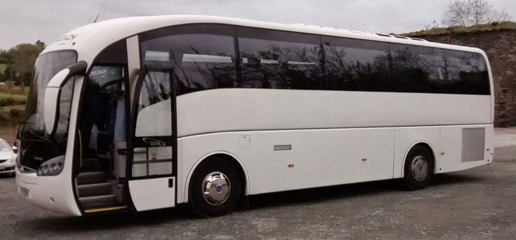Gorey Coach and Bus