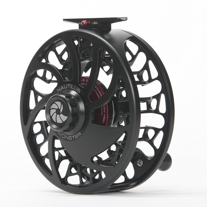 nautilus nv monster fly