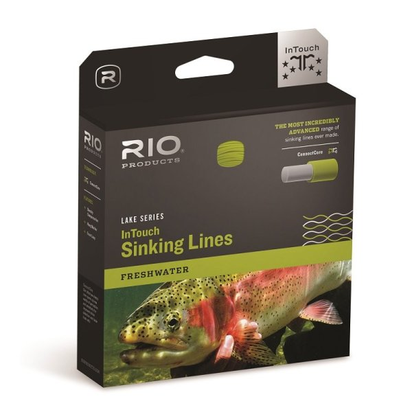 Rio Intouch Deep Series