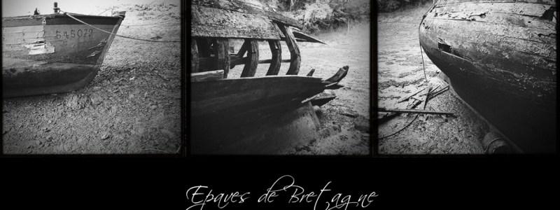 Epaves de Bretagne