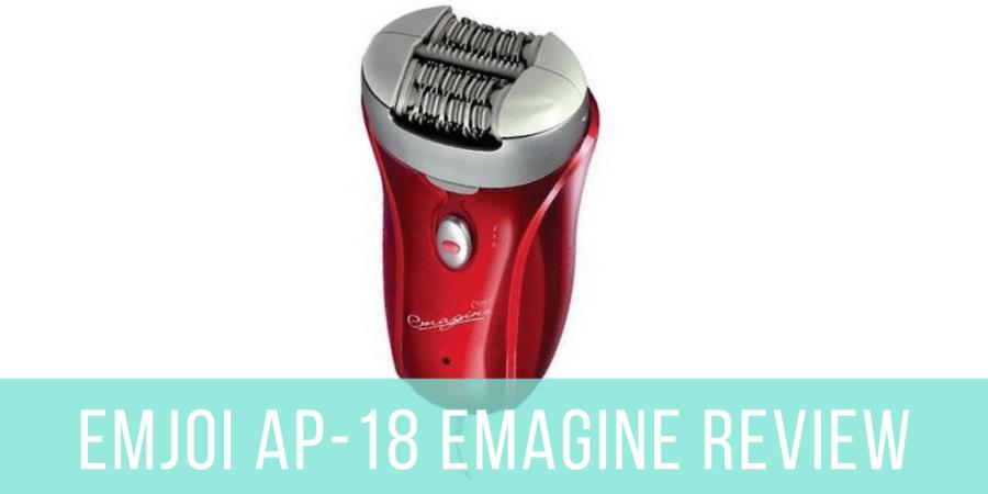 Emjoi AP-18 Emagine Review