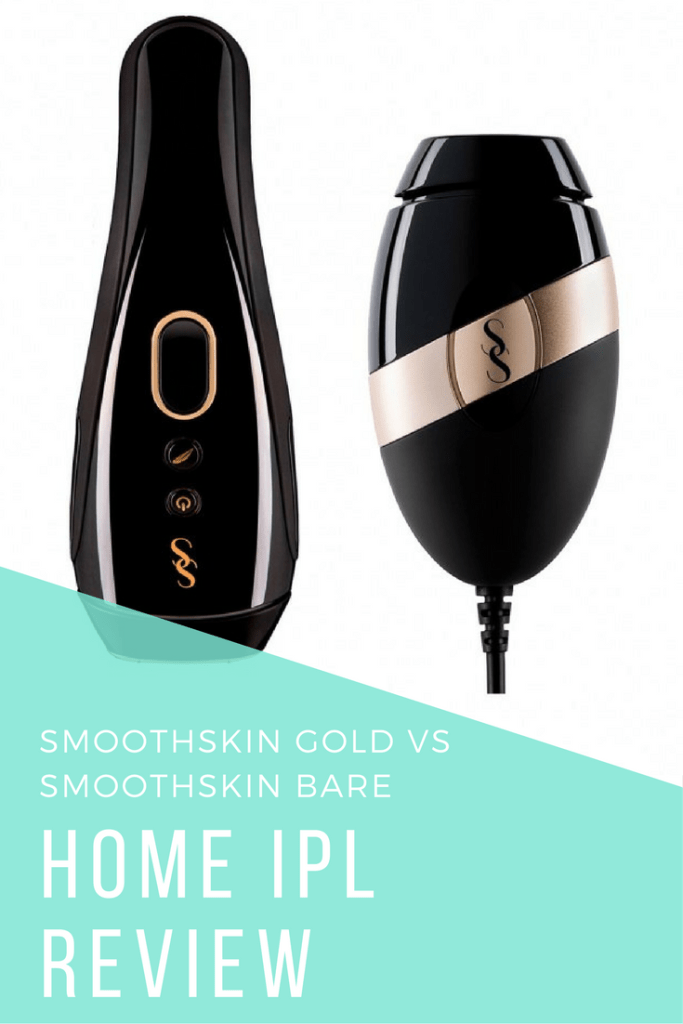 Smoothskin Bare Vs Gold