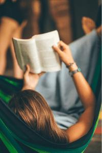 3 Books to Manifest Wealth