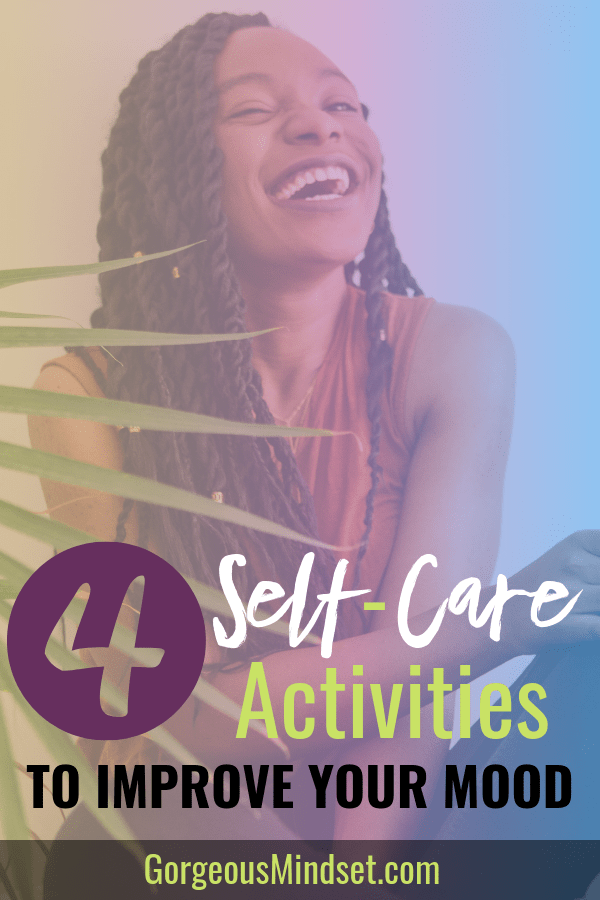 4 Self-Care Activities for Women