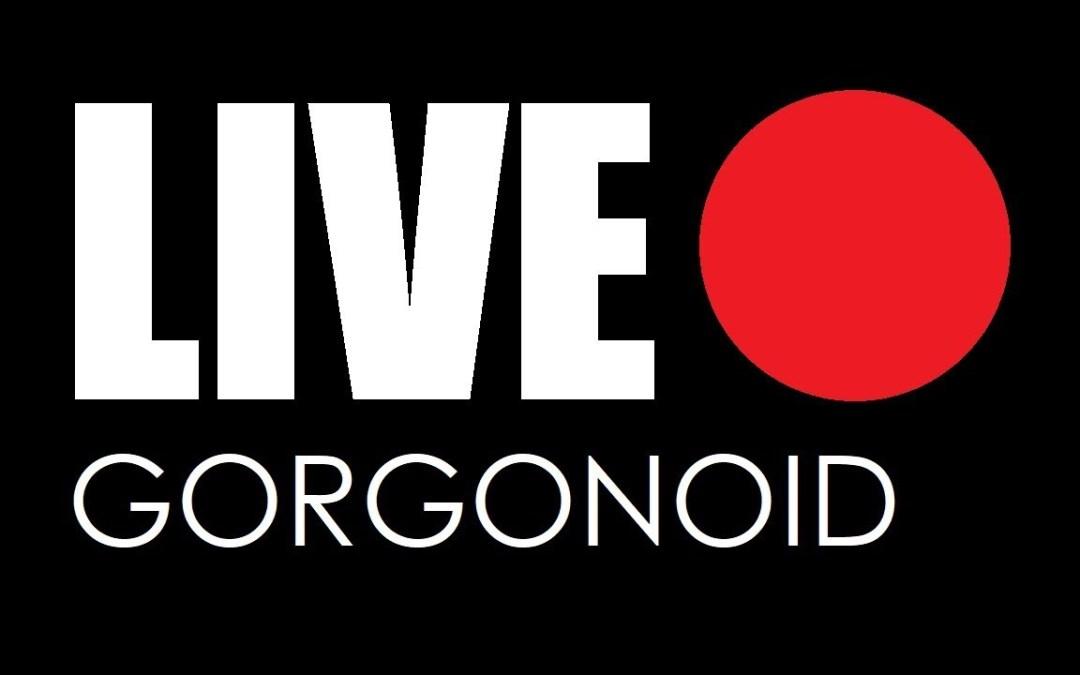 Tirando dúvidas sobre treino, dieta e suplementos | 05/04/2019 #38 Gorgonoid