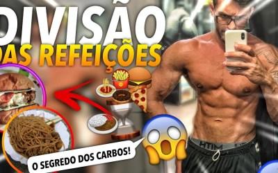 CARB TEMPERING: O SEGREDO DOS CARBOIDRATOS!