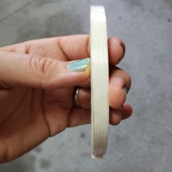 skinny strapping tape 2