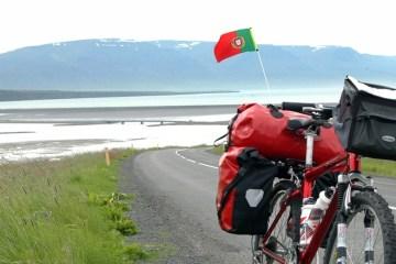 1.000 kms na Islândia, GoRide Magazine & Bike Project