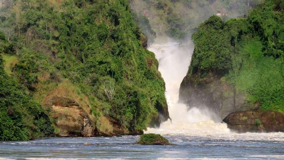 Murchison Falls National Park Uganda top 16 tourist attractions
