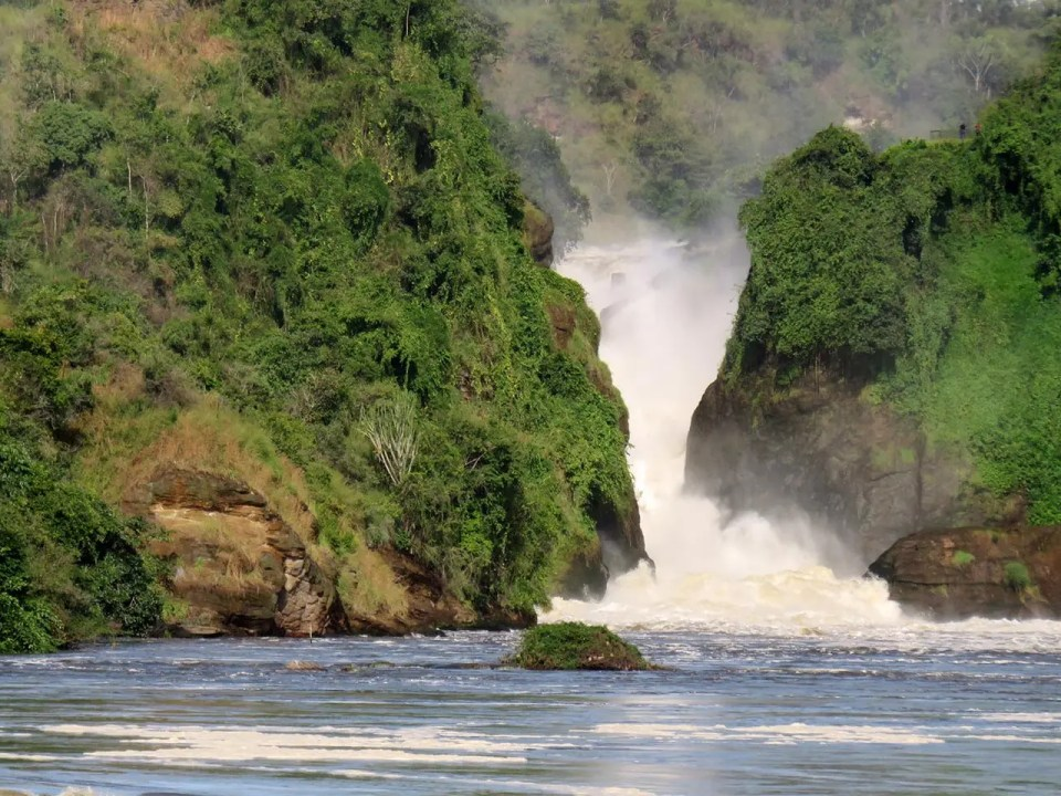 Murchison Falls National Park Uganda top 16 tourist attractions
