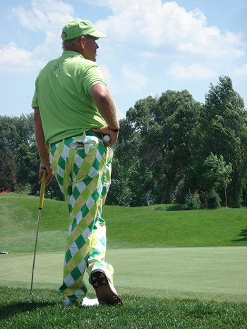 John Daly - How To Win At Golf: Tips For Success!