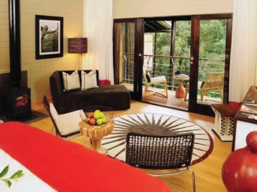 NYUNGWE FOREST LODGE, Rwanda safari lodges