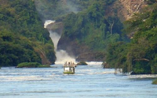 Murchison Falls Boat Launch Safaris