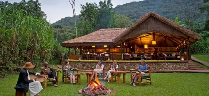 Uganda Safari Lodges-adventures-to-gorilla-africa