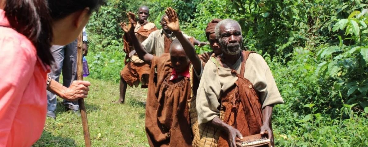 Uganda Rwanda Safari, batwa cultural experience in Bwindi | Gorilla Safari Experts Uganda