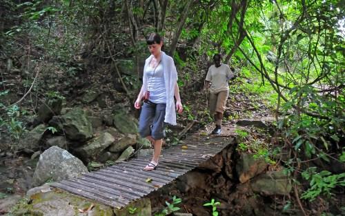 Murchison Falls Nature Walks