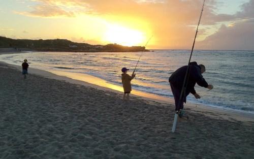 Sport Fishing in Murchison Falls NP