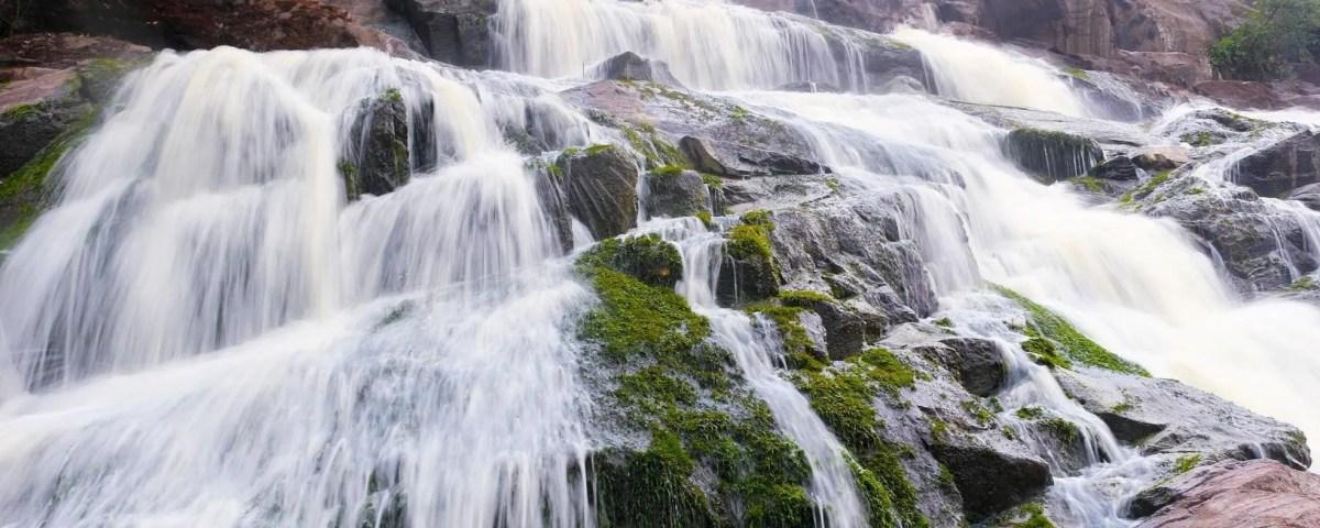 Aruu falls in pader, Northern Uganda | Gorilla Safari Experts Uganda