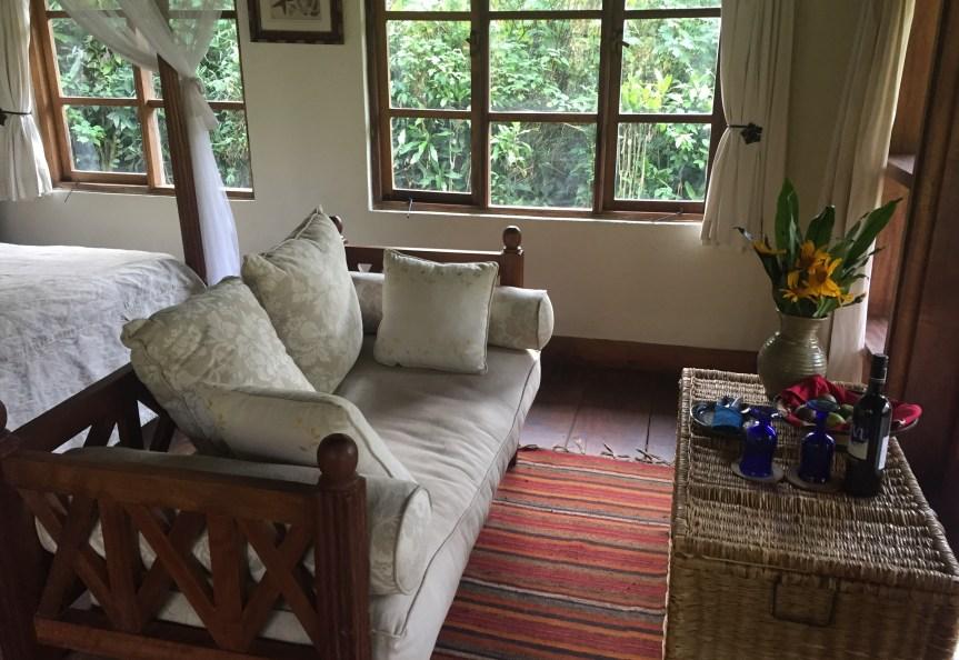 Bwindi Lodge, Luxury Lodge-Gorilla Safari Experts Uganda